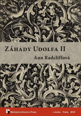 Záhady Udolfa                         (II)