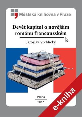 Devět kapitol o novějším románu francouzském