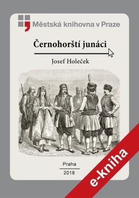 Černohorští junáci