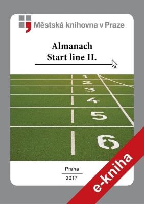 Almanach Start line II.