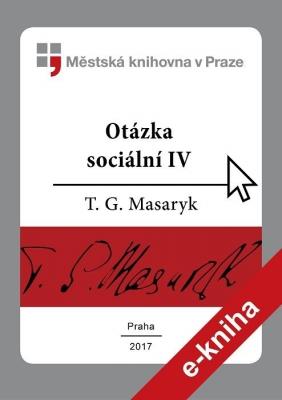 Otázka sociální                         (IV)
