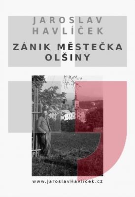 Zánik městečka Olšiny
