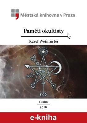 Paměti okultisty