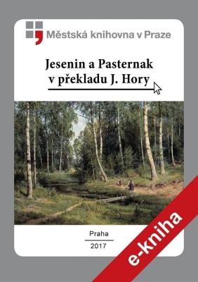 Jesenin a Pasternak v překladu J. Hory