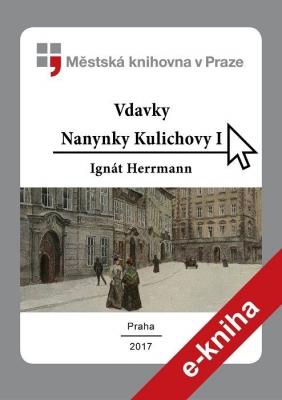 Vdavky Nanynky Kulichovy                         (I)