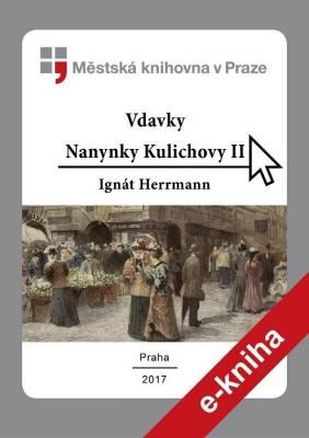 Vdavky Nanynky Kulichovy                         (II)
