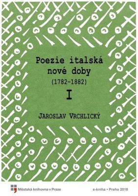 Poezie italská nové doby I