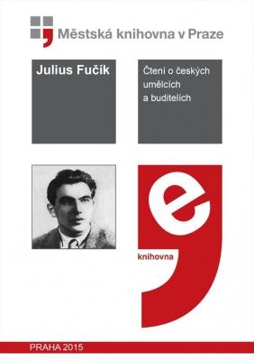 Čtení o českých umělcích a buditelích