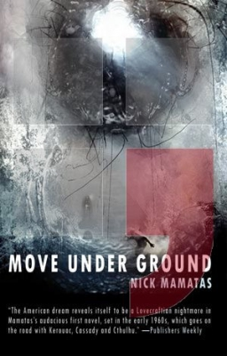 Move under ground