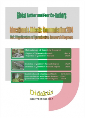 Educational & didactic communication 2014