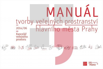 Manuál tvorby veřejných prostranství hlavního města Prahy                         (2014/06)
