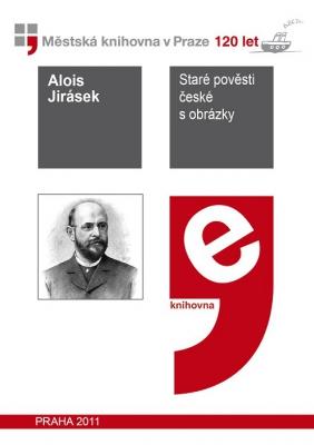 Staré pověsti české s obrázky