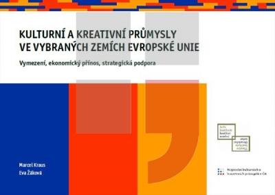Kulturní a kreativní průmysly ve vybraných zemích