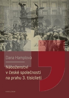 Náboženství v české společnosti na prahu 3. tisíciletí