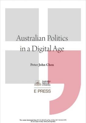 Australian politics in a digital age