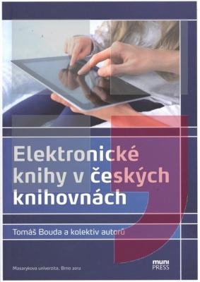Elektronické knihy v českých knihovnách