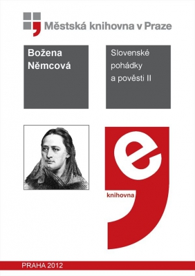 Slovenské pohádky a pověsti                         (2)
