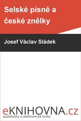 Selské písně a české znělky