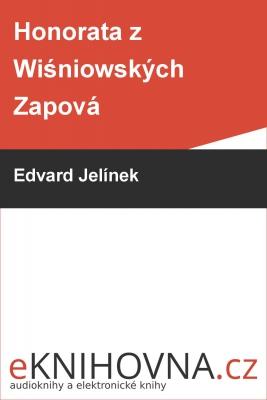 Honorata z Wiśniowských Zapová