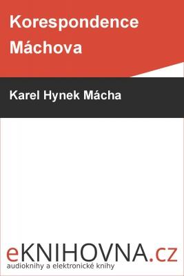 Korespondence Máchova