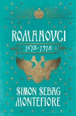 Romanovci 1613 - 1918