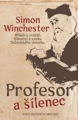 Profesor a šílenec