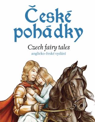 České pohádky - angličtina