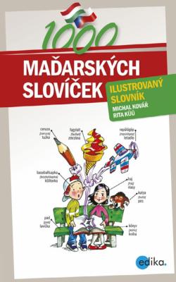 1000 maďarských slovíček