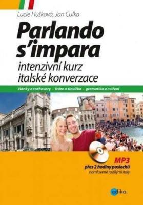 Intenzivní kurz italské konverzace