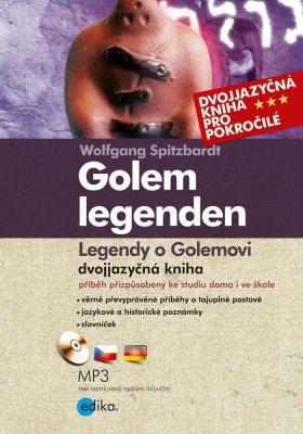 Legendy o Golemovi