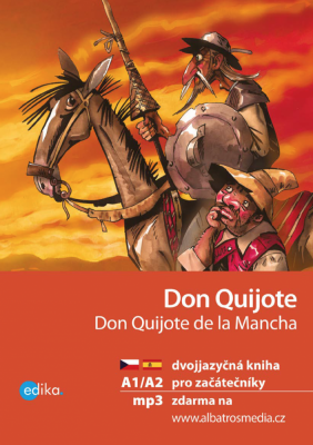 Don Quijote A1/A2
