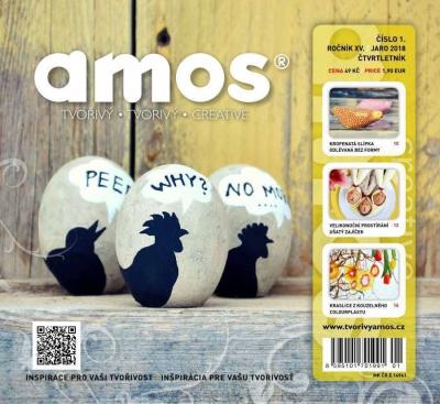 Amos 01/2018