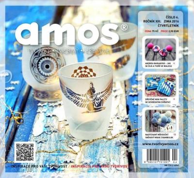 Amos - zima 2016