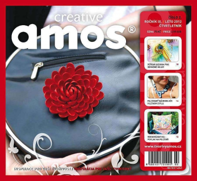 Amos - léto 2012