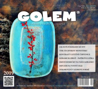 Golem 01/2019