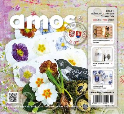 Amos 01/2019
