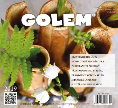 Golem 02/2019