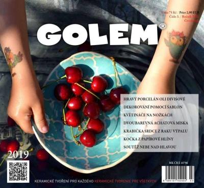 Golem 03/2019