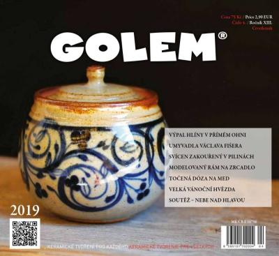 Golem 04/2019