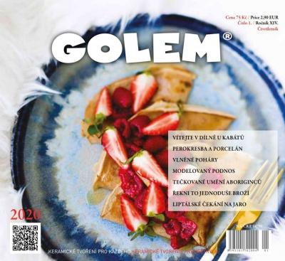 Golem 01/2020