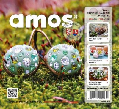 Amos 01/2020