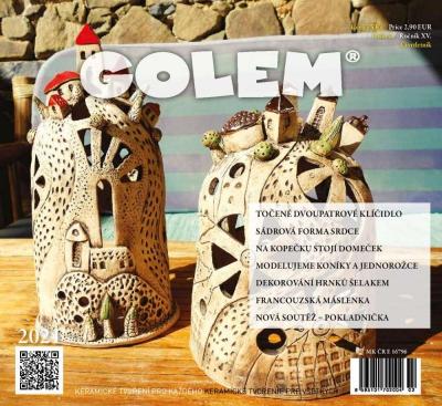 Golem 02/2021