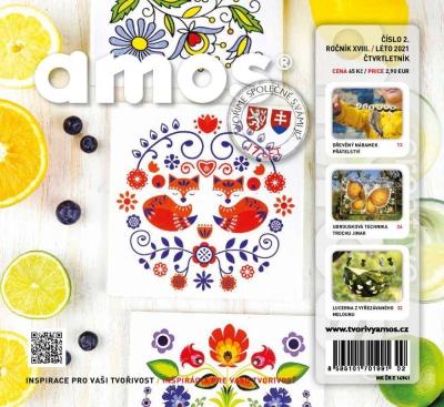 Amos 02/2021