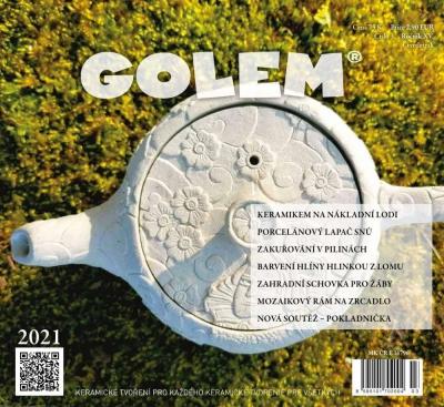 Golem 03/2021