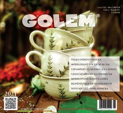 Golem 04/2021