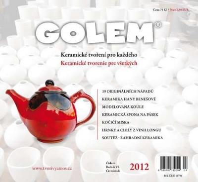 Golem 04/2012