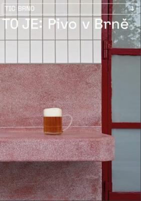To je pivo v Brně