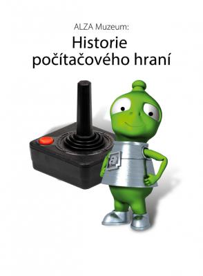 Historie hraní PC her