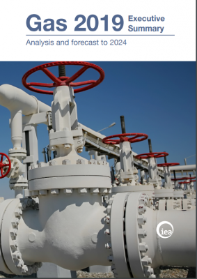 Gas 2019 Analysis and forecast to 2024