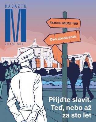 Magazín M 5/2019